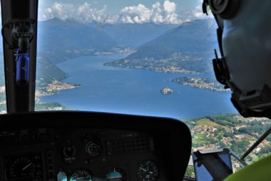 Utlo_visit_lakeorta_helicopter