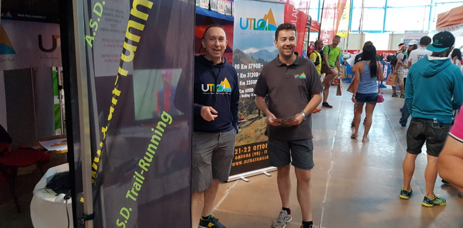 UTLO at the LUT EXPO!