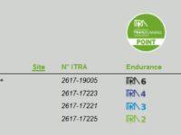 Valutazione ITRA 2017