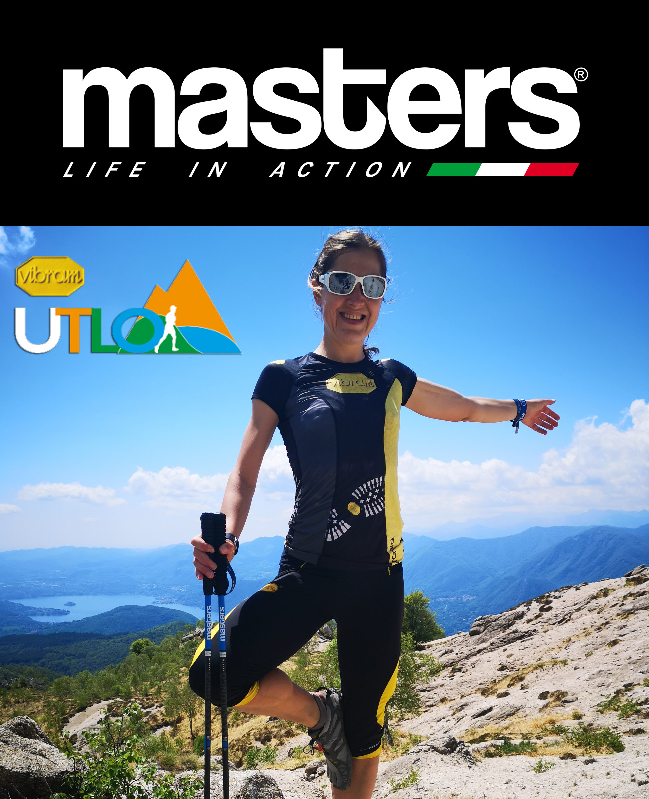 UTLO Events is proud to announce the new MASTERS Partnership 2020!