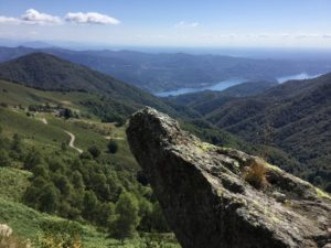 Pulizie monte Novesso