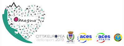 Omegna città Europea 2019