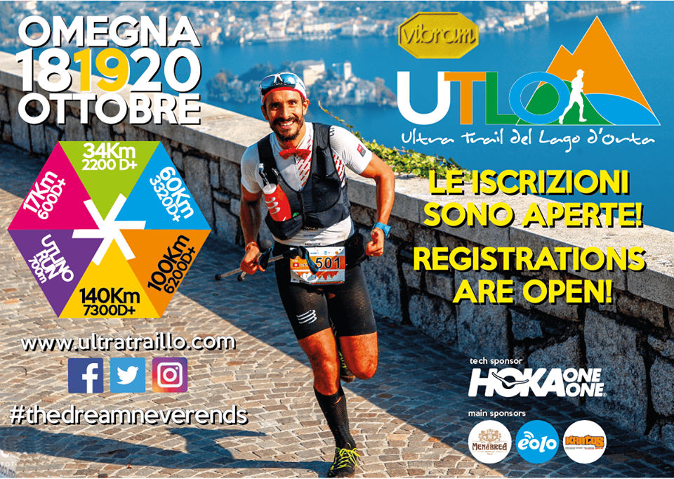 Registrations are now open !