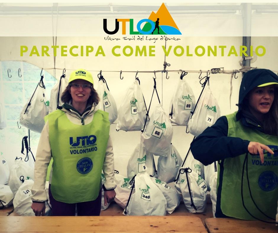 Volontari UTLO